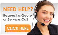 Request a Quote or Service Call