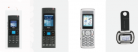 NEC IP DECT Cordless Phone System