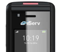 iServ DECT – Wireless Phone System