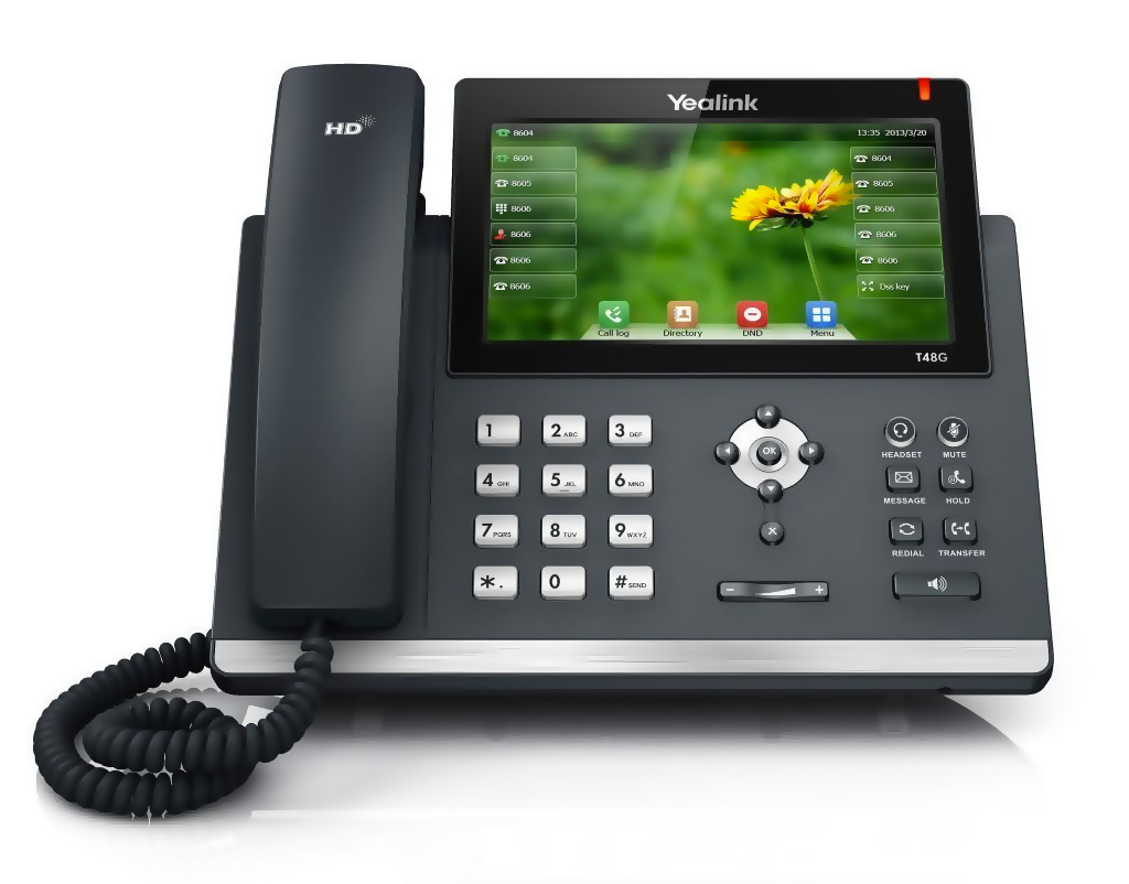 Internet & VOIP Solutions - Get a Free Quote Today | NECALL