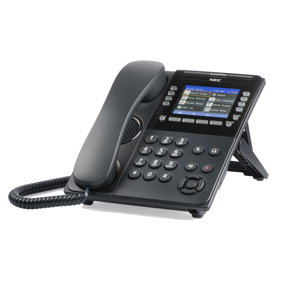 DT920 IP Self-Labelling Phone